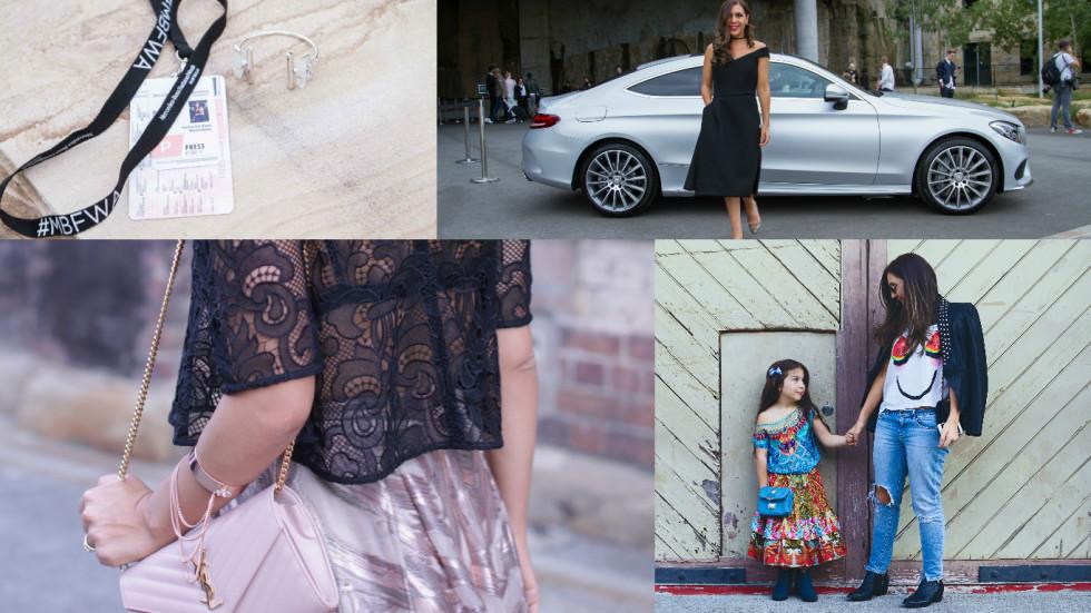 Fashion Week Resort Street Style