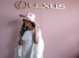 Lexus Intimo